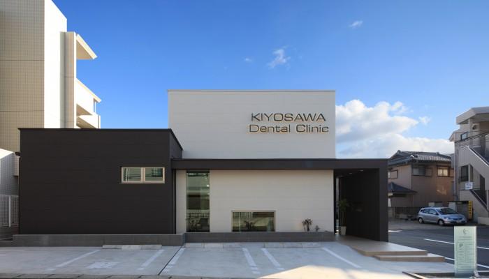 ホテルのような歯科医院