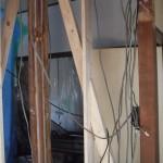耐震・・耐震補強の方法は、いろいろあります。<br /> 部位ごとに適切なものを採用していきます。