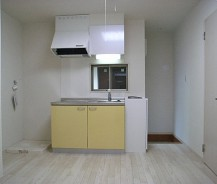 再建築不可の木造アパート