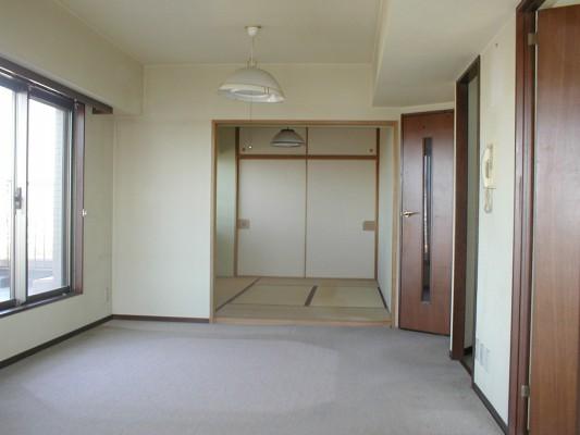 施工ギャラリー中野区の新築一戸建てならかね長桜建設