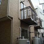 全面改修と同時に耐震力も強化、耐震規定値を満たした新しい共同住宅へと生まれ変わりました!
