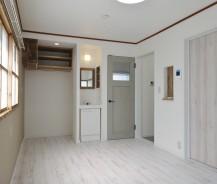 築30年木造アパートのRe-スタイル