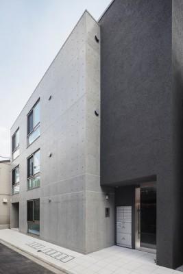 中野区の賃貸住宅